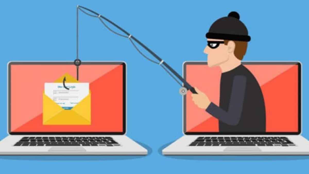 Sabe o que é phishing? Conheça um dos golpes mais comuns da internet