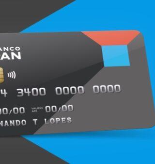 Cartão Isento de Anuidade do Banco PAN