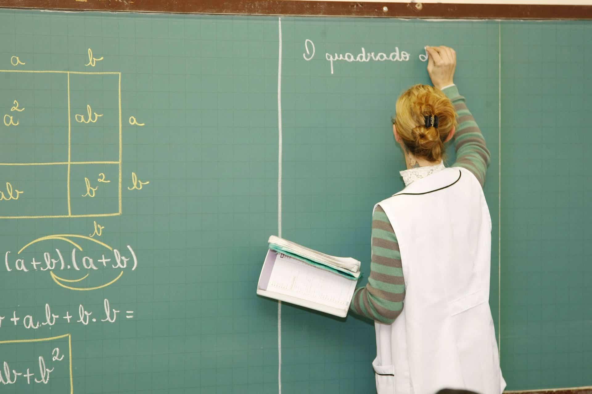Professores poderão receber auxílio de R$ 1.500 no Rio de Janeiro; entenda!