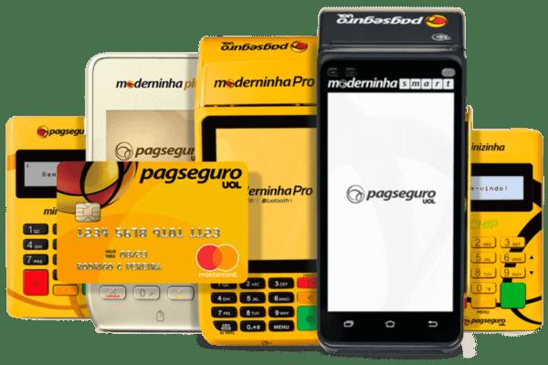 PagSeguro: entenda tudo sobre o funcionamento do produto (Reprodução/Internet)