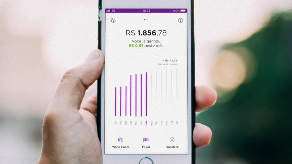 Cobranças e tarifas Nubank: quanto custa a conta digital?
