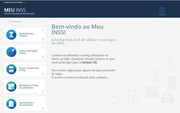 Benefícios do INSS: como fazer solicitação on-line