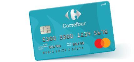 """Cartão Carrefour lança promoção """"Usou Zerou"""" e cancela anuidade"""