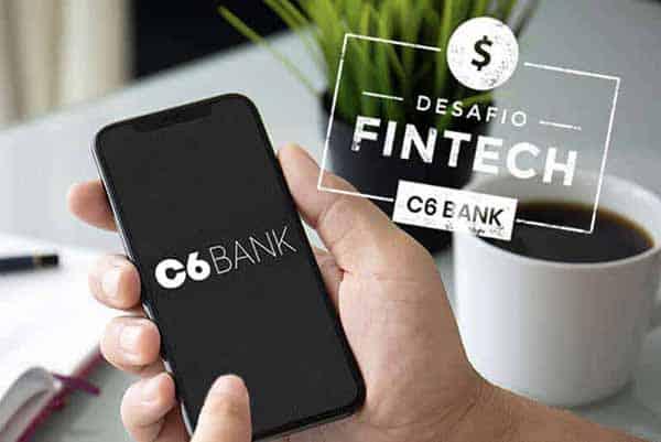 C6 Bank: quais produtos e vantagens da fintech?
