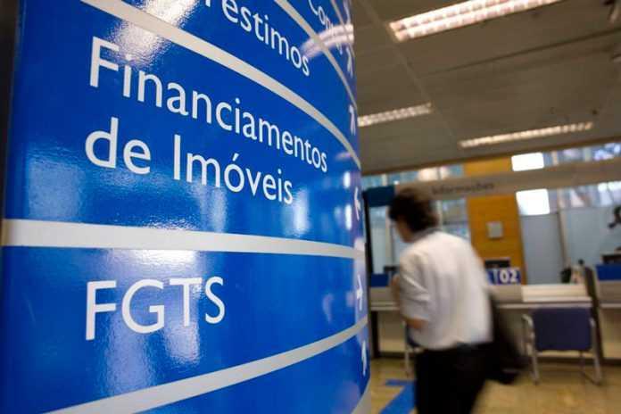 Saque aniversário do FGTS: 823 mil trabalhadores já aderiram à modalidade