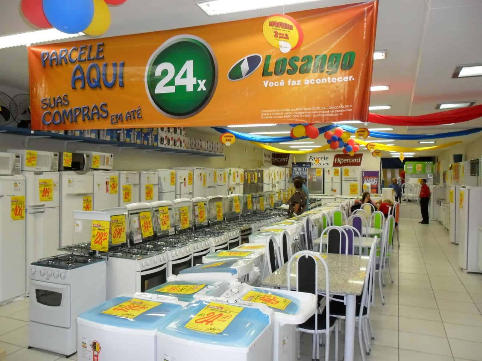 Losango entra no mercado com solução inovadora para pagamento online