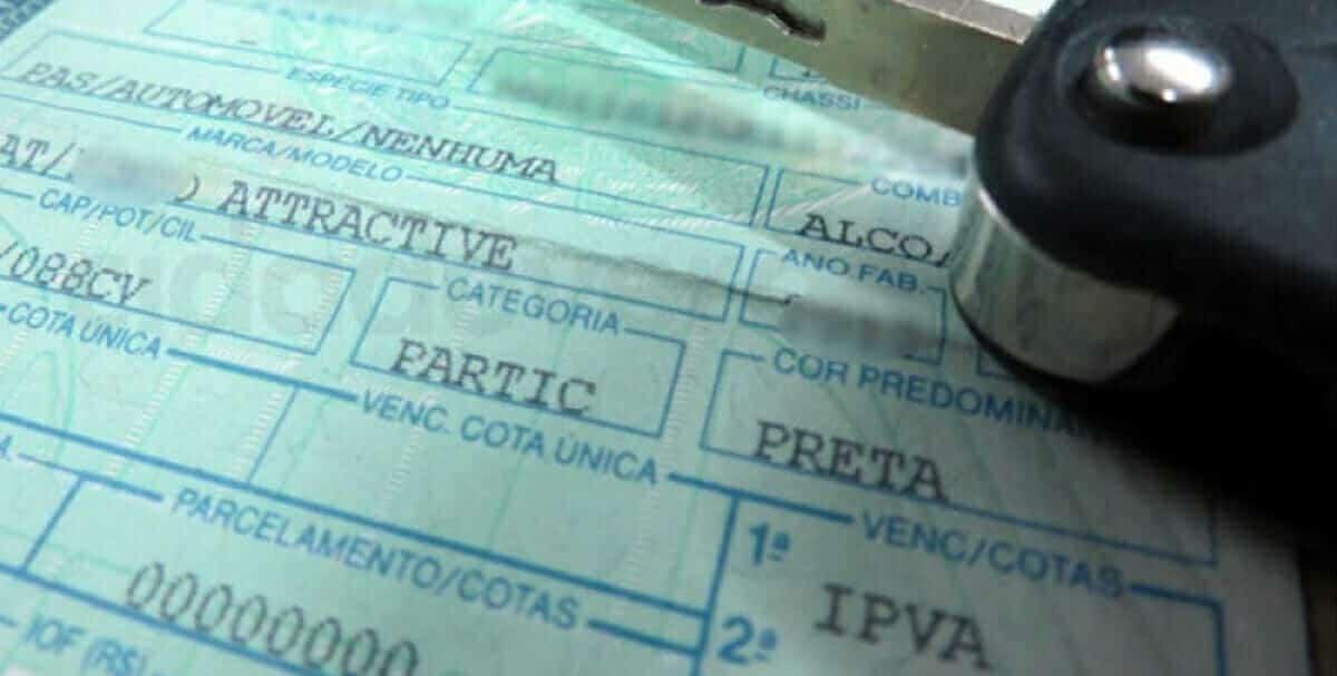 Black Friday concede descontos no IPVA atrasado do estado de São Paulo