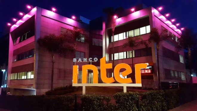 Banco Inter comemora número recorde de correntistas