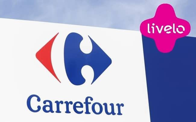 Carrefour fecha parceria com Livelo e oferece programa de pontos