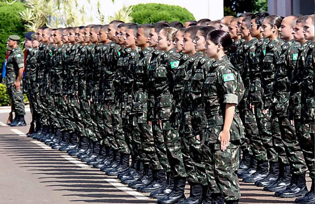 Senado vai votar reestruturação da carreira militar na terça-feira (3)