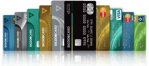 Cartão Sicoob para empresas: conheça opções