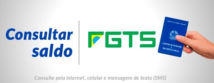 FGTS: aprenda a consultar o saldo do fundo de garantia