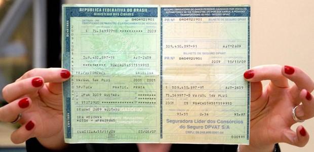 IPVA atrasado na Bahia pode ser pago com 70% de desconto