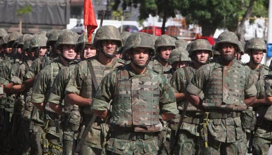 Entenda o que muda com a reforma da Previdência dos militares