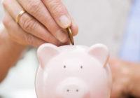Depósitos na poupança sobem em março em chegam a nível recorde