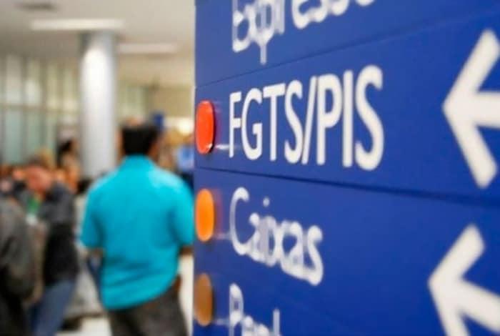 Liberado mais R$498 para saque do FGTS em 2019; veja se tem direito a quantia