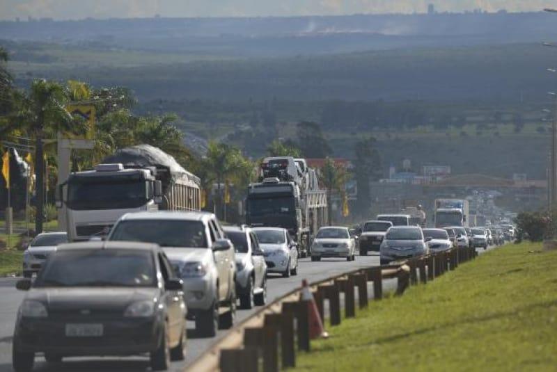 IPVA atrasado do Tocatins: 300 mil proprietários estão inadimplentes