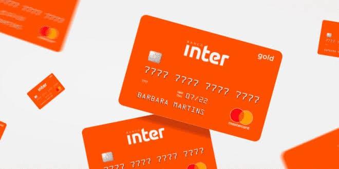 Cashback Banco Inter