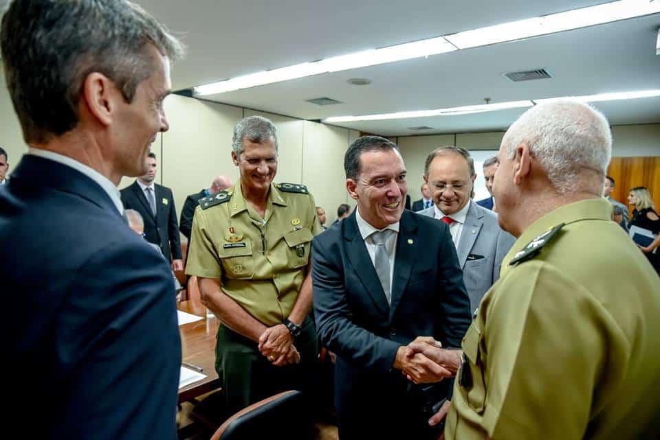 Reforma da Previdência dos militares segue para o Senado sem votação entre os deputados