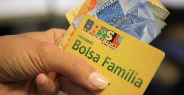 Calendário do Bolsa Família para novembro já tem data de início