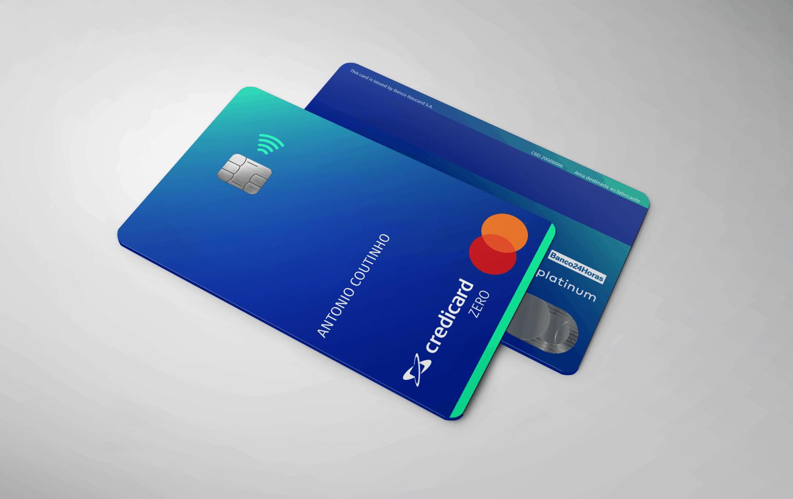 Santander e Itaú lançam hoje (18) cartão com tecnologia contactless
