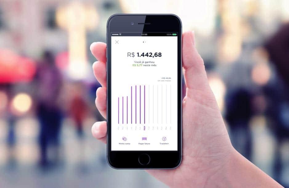 Nova ferramenta da NuConta ajuda a poupar dinheiro