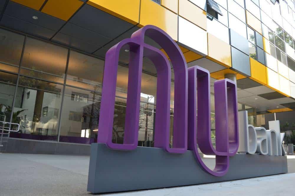 Nubank lidera ranking como App de conta digital com mais downloads