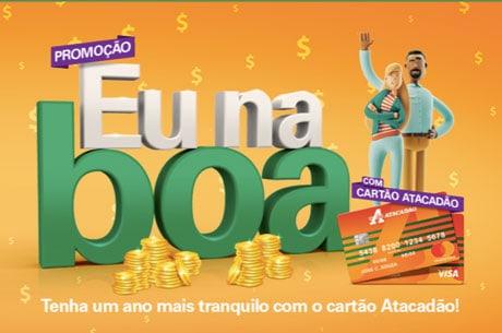 Cartão Atacadão: empresa lança promoção para aquecer compras do fim de ano