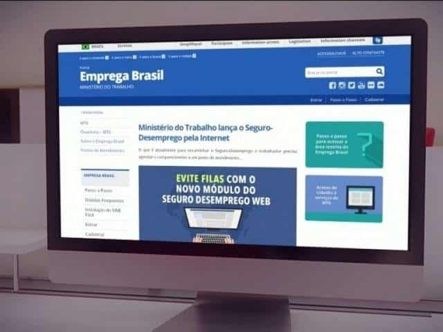 Trabalhadores podem solicitar Seguro Desemprego via internet; veja como fazer