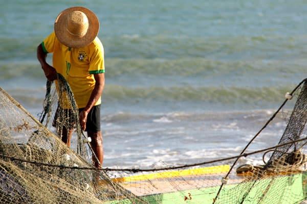 De 10 mil pescadores pernambucanos, apenas 400 terão direito ao seguro-defeso
