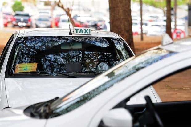 Imposto de Renda cobrado sobre taxistas pode ter taxa menor