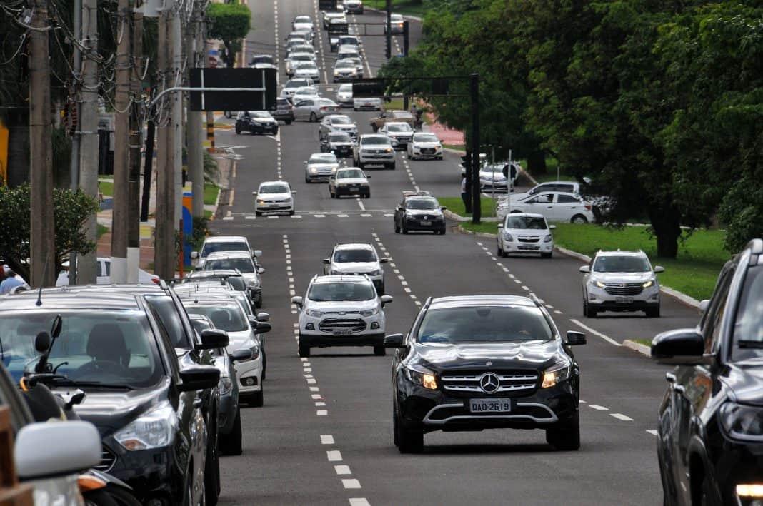 IPVA do Ceará para 2020 vai contar com descontos