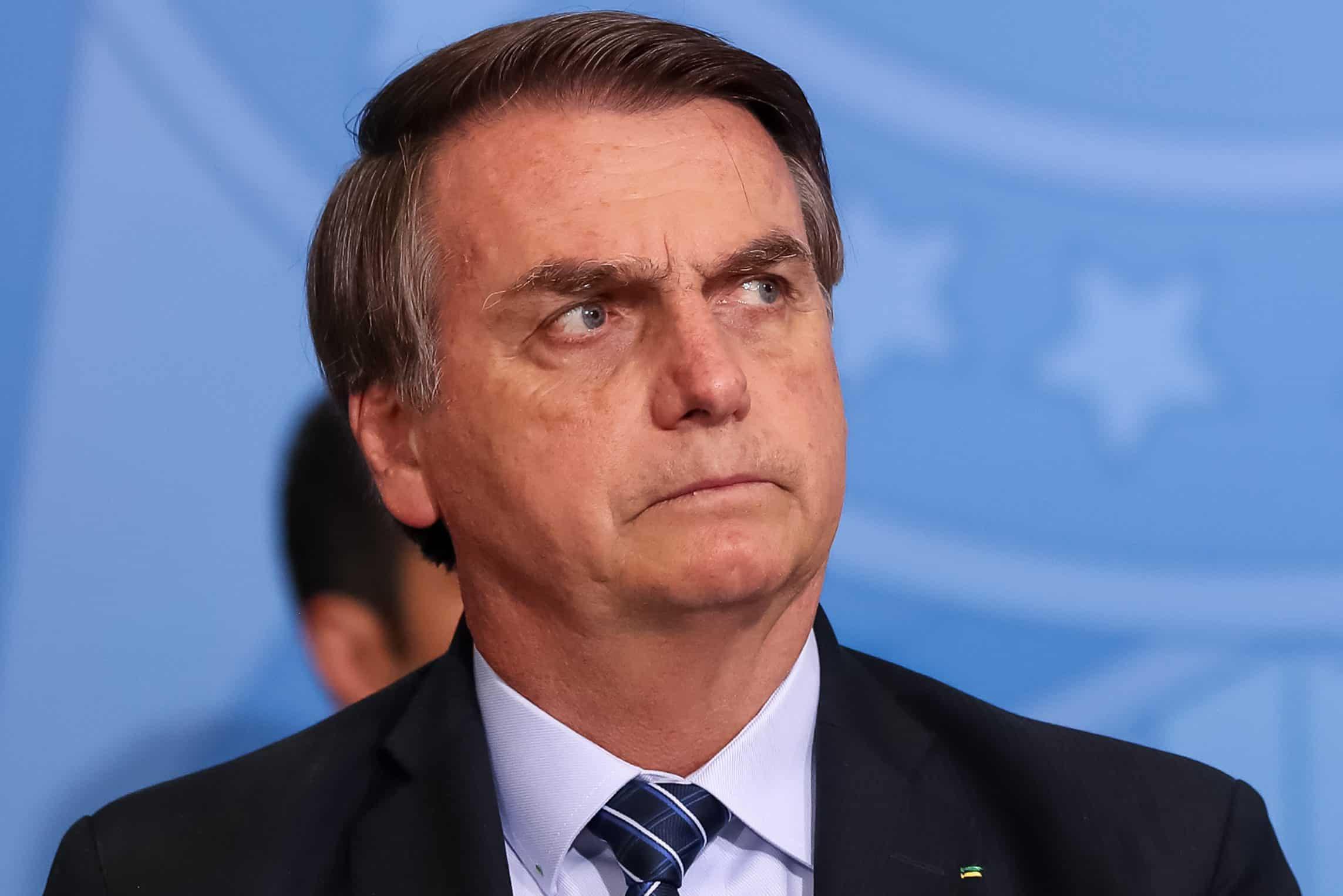Imposto de Renda 2020 pode ter novas regras de inseção, segundo Bolsonaro