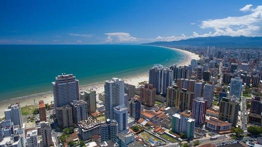 Liberada 2° via do IPTU 2020 de Praia Grande