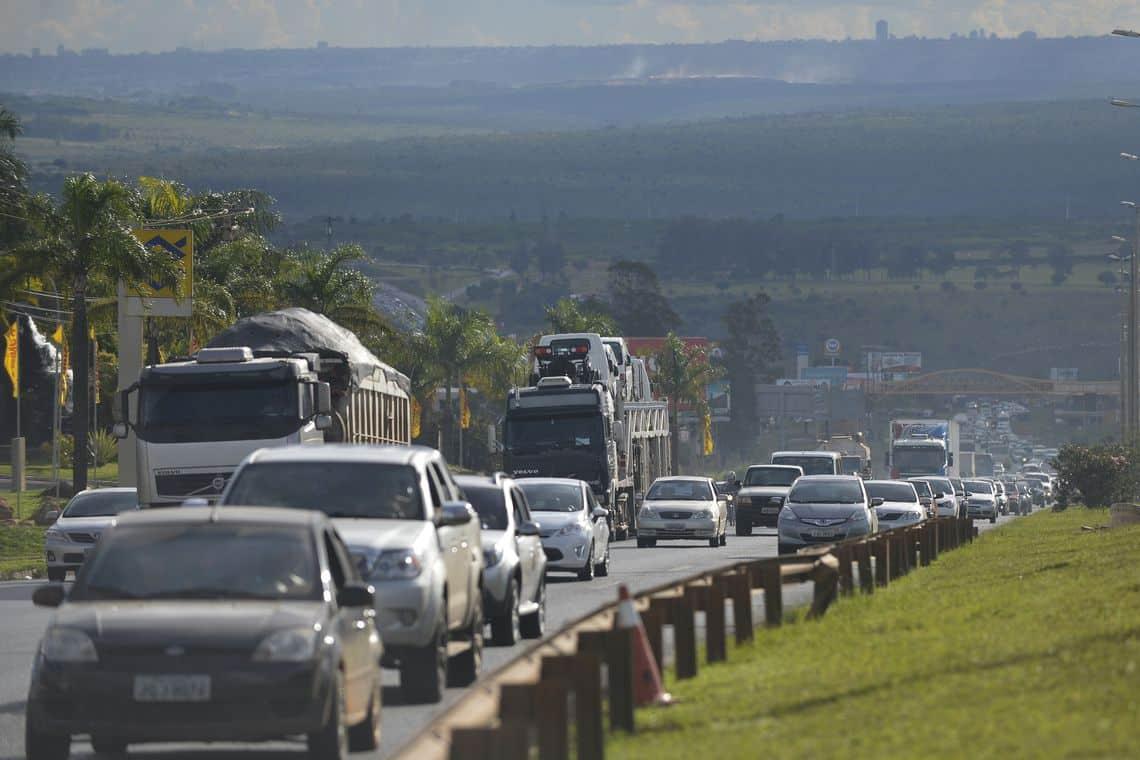 Infraestrutura pode marcar R$131,7 em investimento de 2019