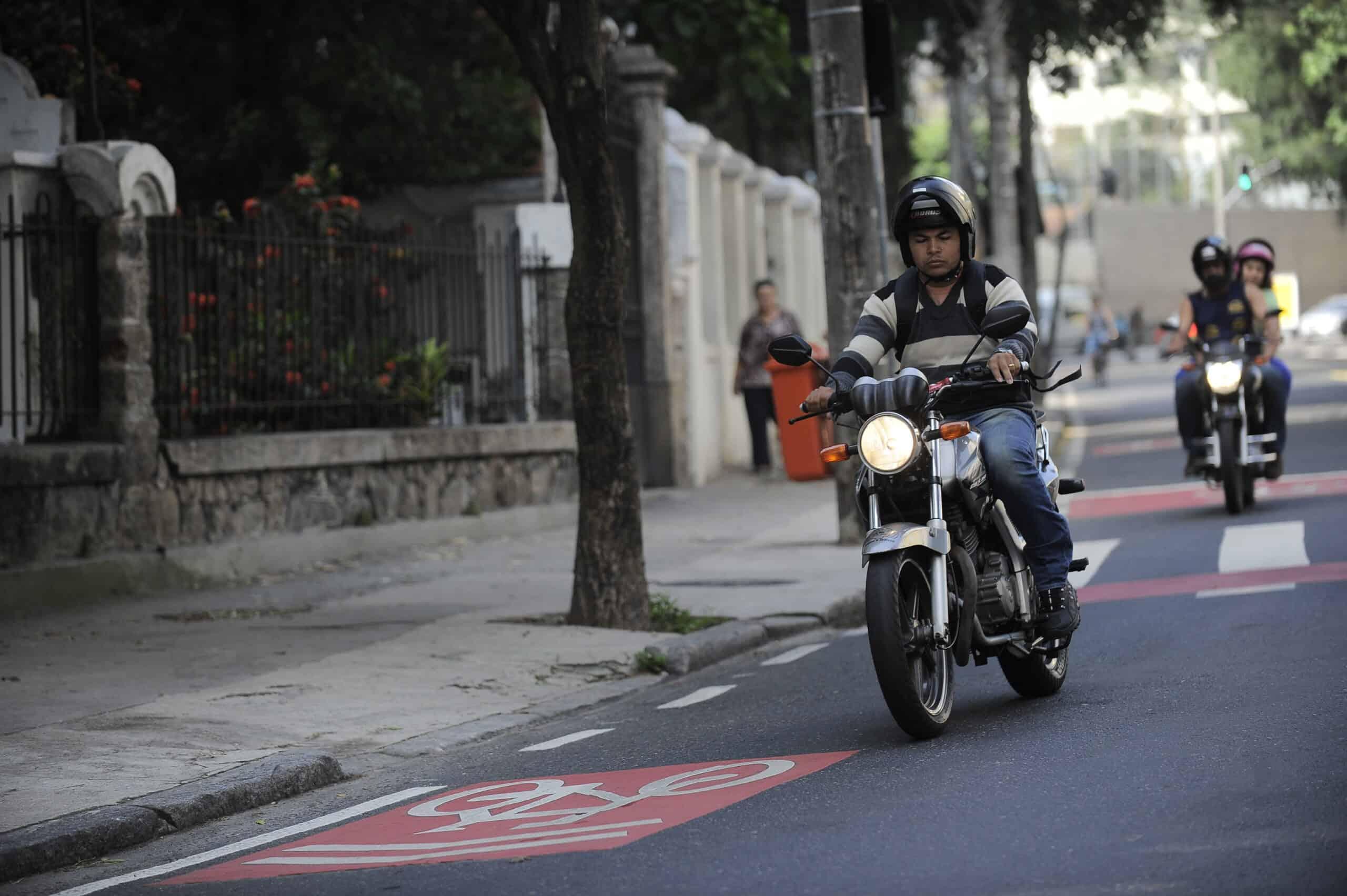IPVA de motocicleta é mais barato? Saiba aqui!