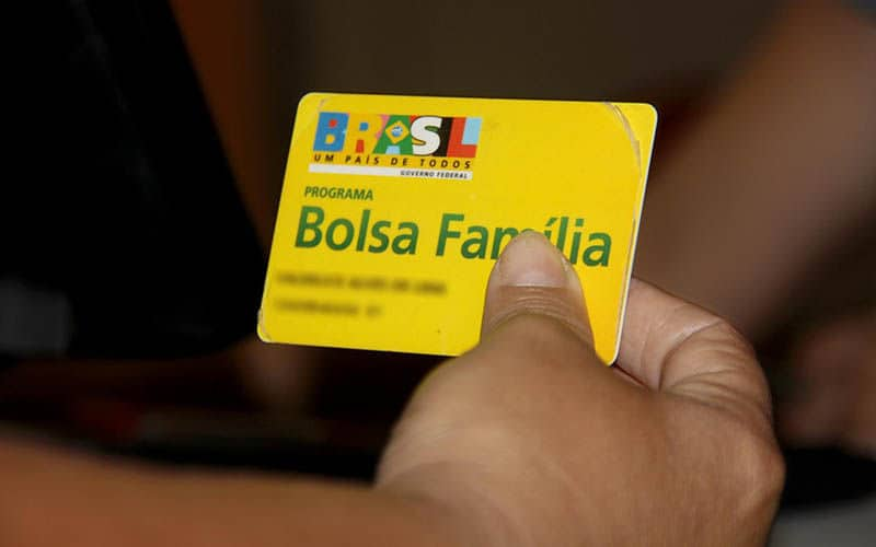 Bolsa Família em Belém pode cancelar 120 mil cadastros