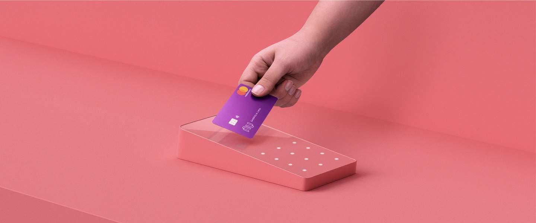 Usar o contactless do Nubank traz chances de ganhar R$500 mil