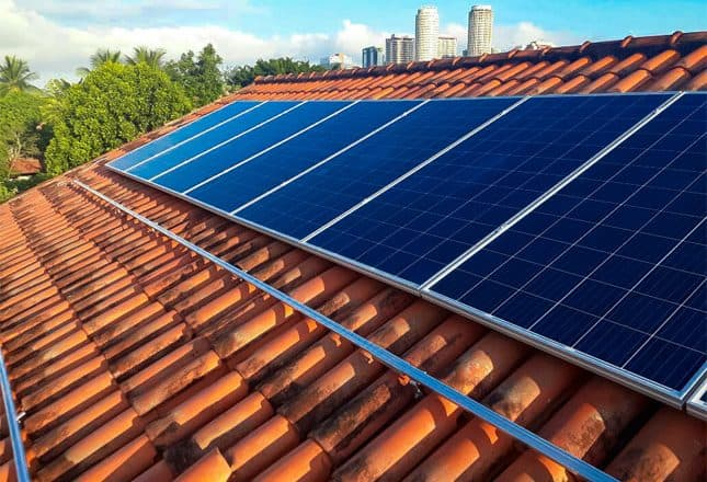IPTU Verde: cidade do interior de SP adota programa sustentável