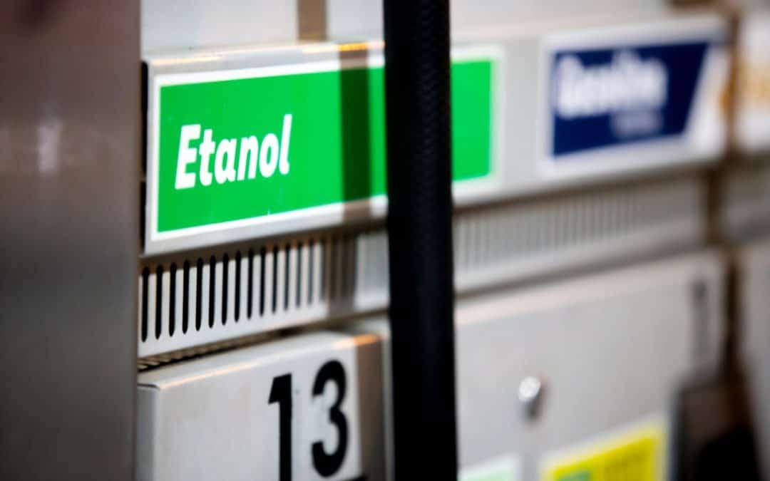 Valor do etanol chega a marca impressionante