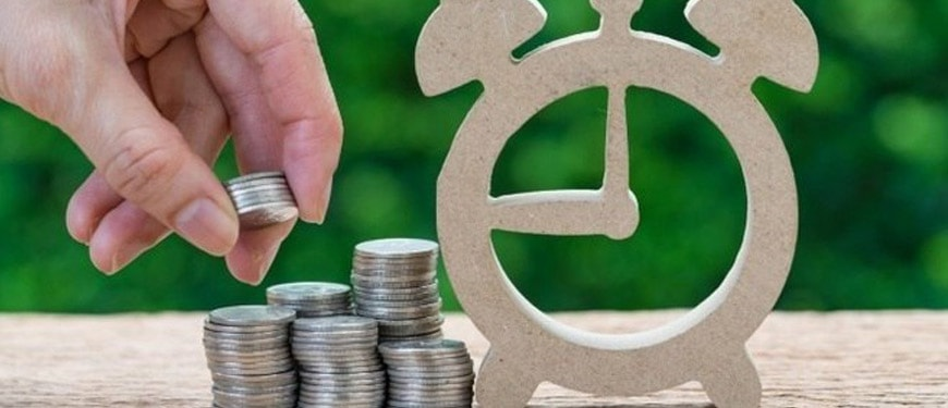 Programe sua aposentadoria privada em 5 passos