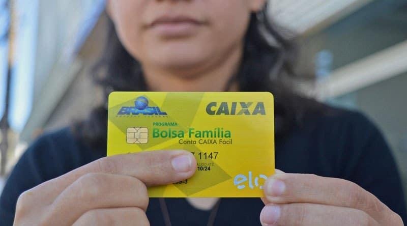 Primeiro pagamento do Bolsa Família em 2020 começa nos próximos dias