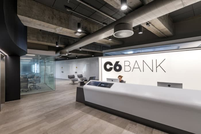 C6 Bank fecha parceria com MIT e vai ensinar jovens a criarem APP