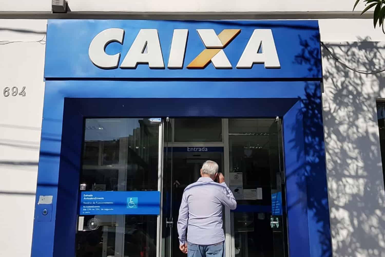 Caixa Econômica comemora recorde alcançado em 2019