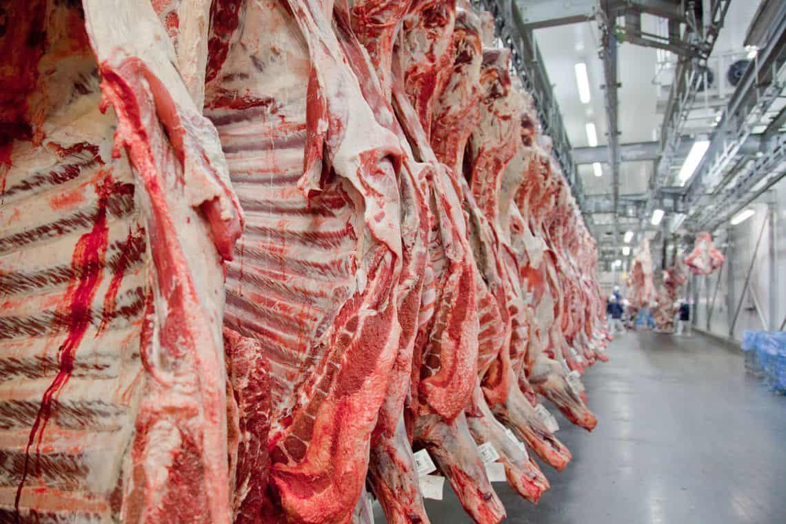 Preço da carne de porco e frango também começam a subir