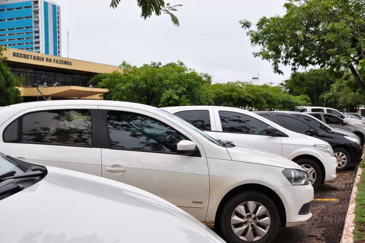 Veículos recuperados de financiamento serão leiloados pelo Santander