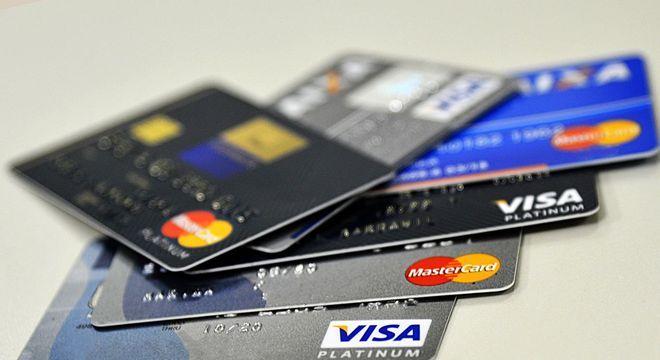 Coronavírus: companhias de cartão de crédito sentem queda de 50% nas vendas (Reprodução/Internet)
