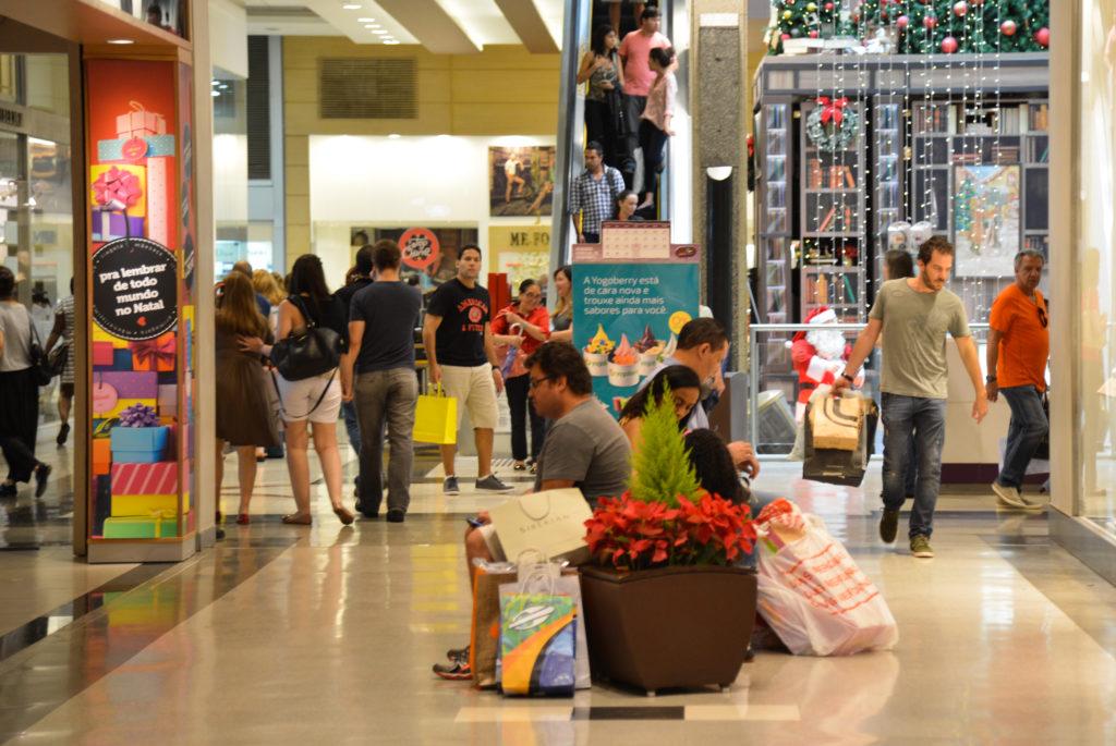 Covid-19: aluguel dos lojistas de shoppings está suspenso! (Reprodução/Internet)