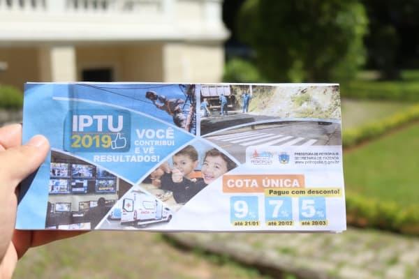 IPTU 2020 de casa alugada: quem paga o imposto?