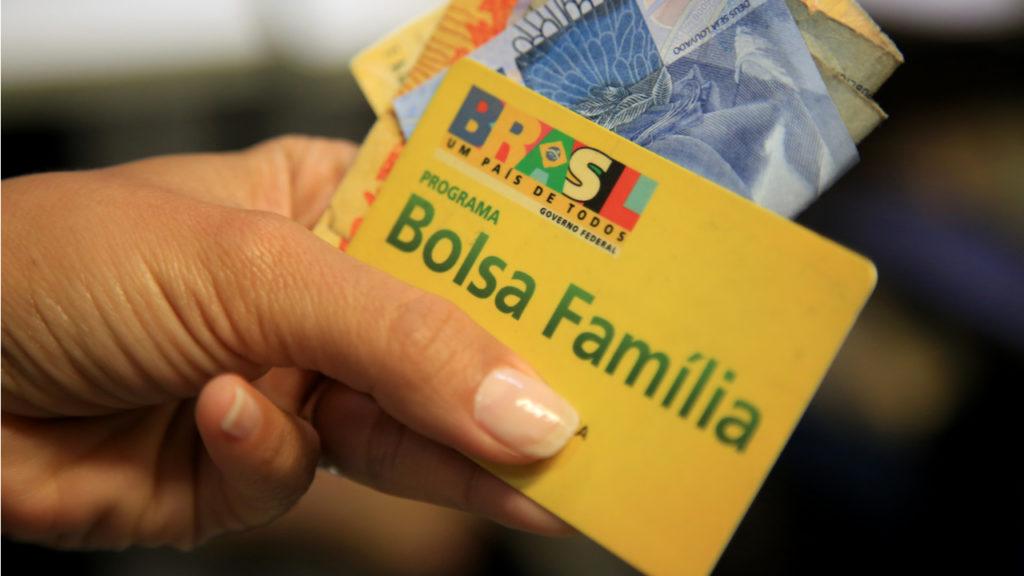 Voltarão para o Bolsa Família R$140 mil de pagamentos indevidos